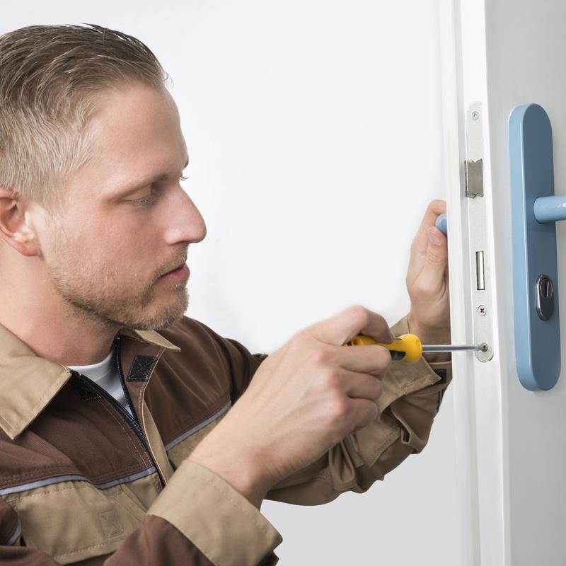 Cerrajeros 24 horas: Servicios de Blanco Cerrajeros