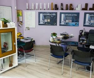 Galería de Carpintería de aluminio, metálica y PVC en Valencia | Nuevo Estilo