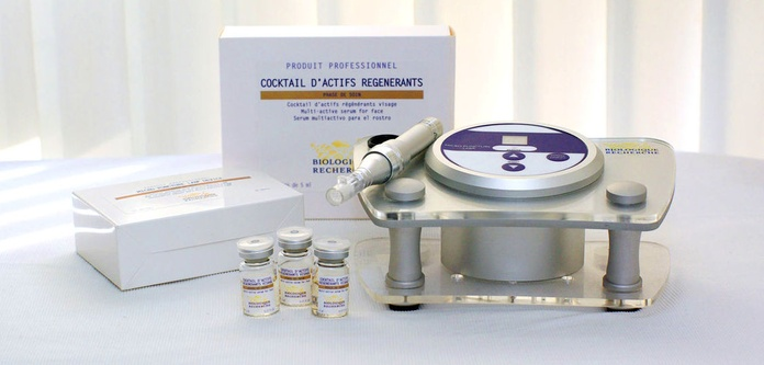 Micropuncture LAB: Tratamientos y Productos de Natalia Gómez Estética
