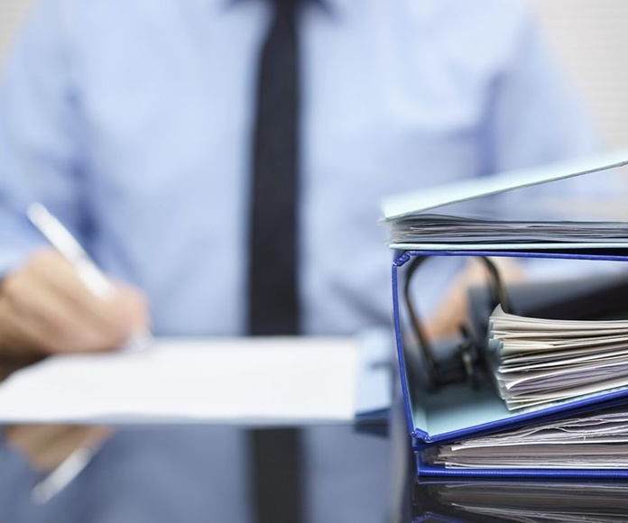Peritaciones de responsabilidad civil: Servicios de peritaje de R&M Gabinete Técnico