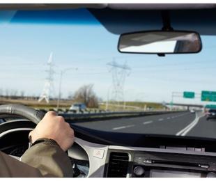 Diferencias entre conducir una furgoneta y un turismo