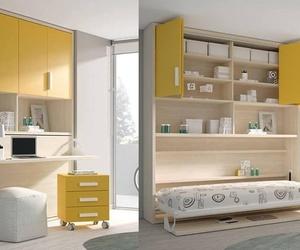Dormitorios infantiles en Valencia