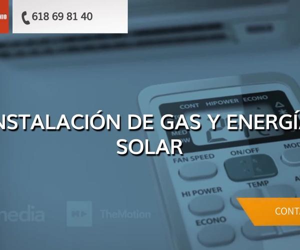 Instalaciones de gas en Sevilla | Instalantonio