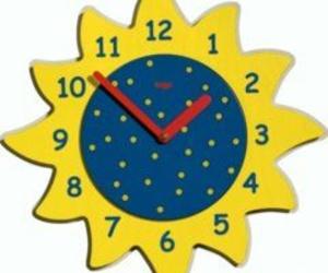 Nuestros horarios