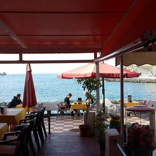 Restaurantes con vistas al mar Icod de los Vinos