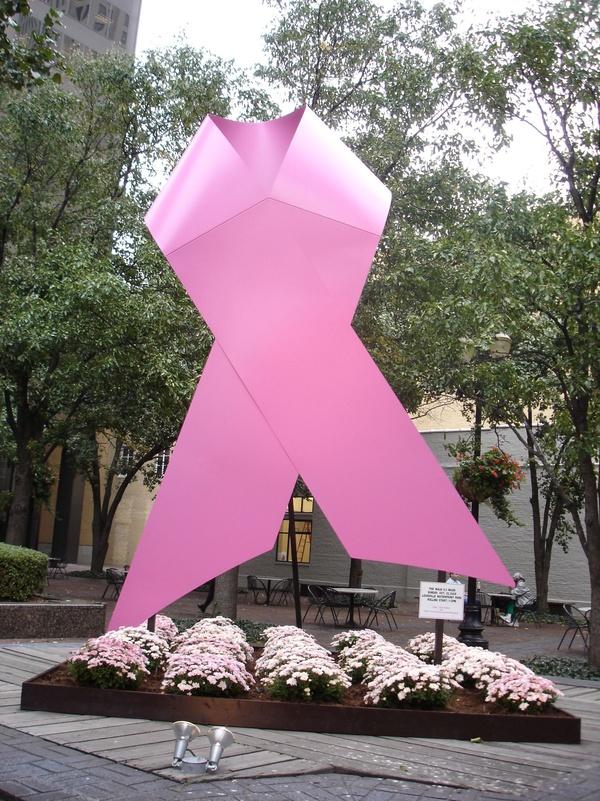 Ciencia El día después para una superviviente de cáncer de mama.
