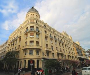 Traslado de nuestro Centro a C/ Mayor 6 Madrid