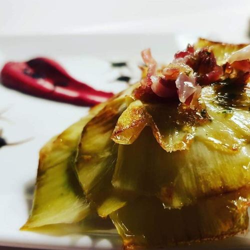 Restaurante de cocina creativa en Málaga | Kortxo