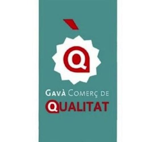 Recientemente hemos obtenido el distintivo Q de Qualitat de Gavà