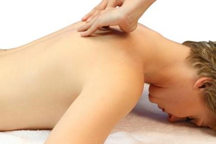 Kinesiología: Nuestros Tratamientos de Healthy Back