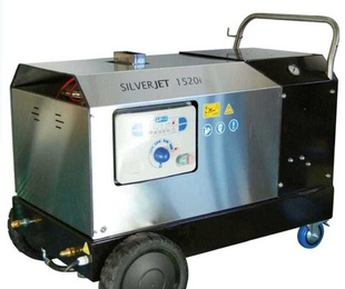 Hidrolimpiadoras agua caliente