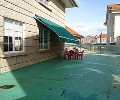 Residencia de ancianos en Vigo, Beade