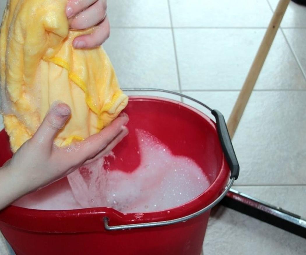 Ventajas de que te limpien la casa
