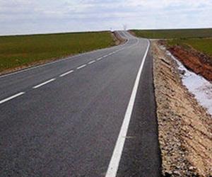Carretera ZA-P-2313