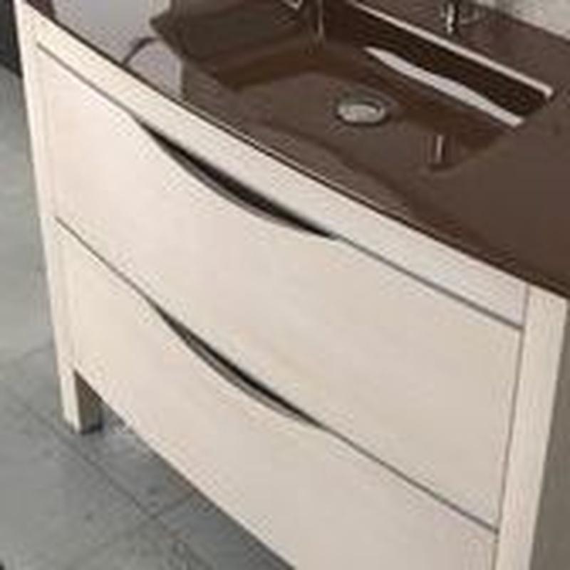 Muebles de baño: Productos y Servicios de Saneamientos Yagüe Instalaciones
