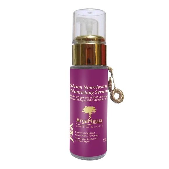 Productos para el cabello: Productos de Argan Aceite Puro