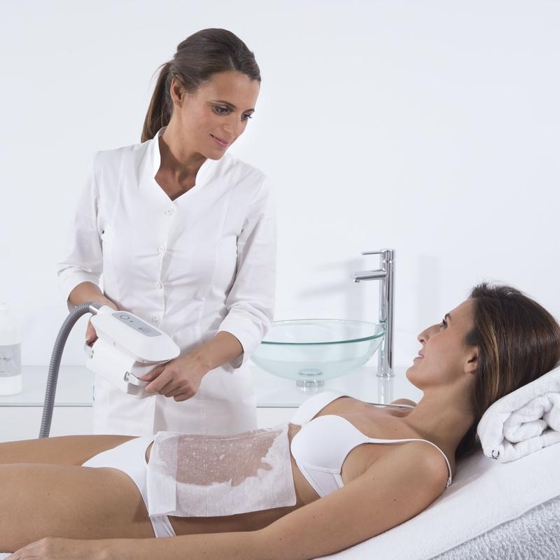 Tratamientos Reductores: Servicios de Divinity Body Nails
