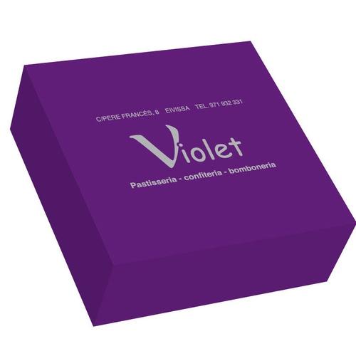 Caja Confirería Violet (Thiolat)