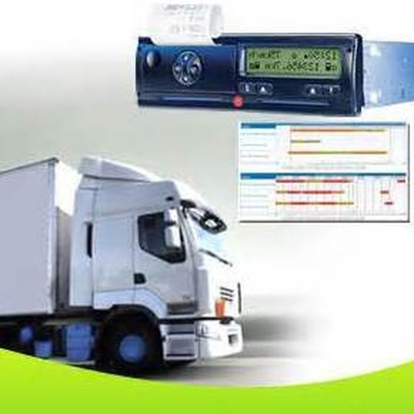 curso manejo tacógrafo digital: CATÁLOGO de Autoescuela San Cristóbal