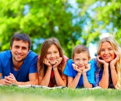 ¿QUÉ PIENSAS DE TU FAMILIA?