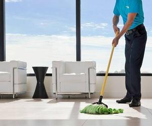 Beneficios de los servicios de una empresa de limpiezas