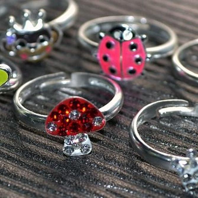 ¿Cómo debemos cuidar nuestras joyas?
