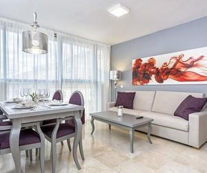 Alojamientos baratos en Benalmádena