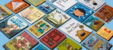 6 libros inspiradores que los niños deberían leer antes de los 6 años
