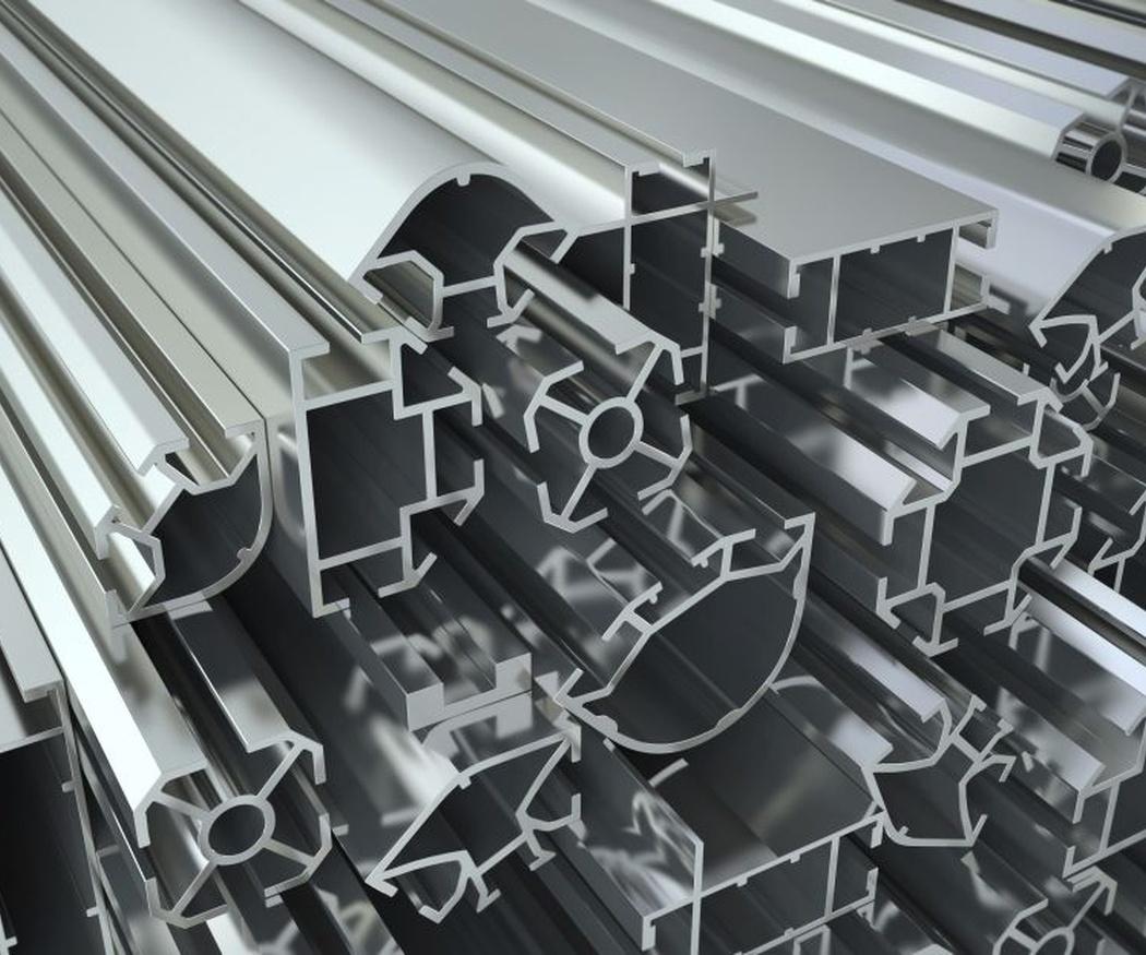 Qué es el aluminio lacado