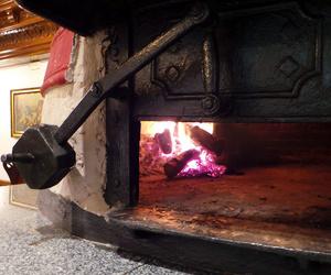 Asados en horno de leña en Bilbao