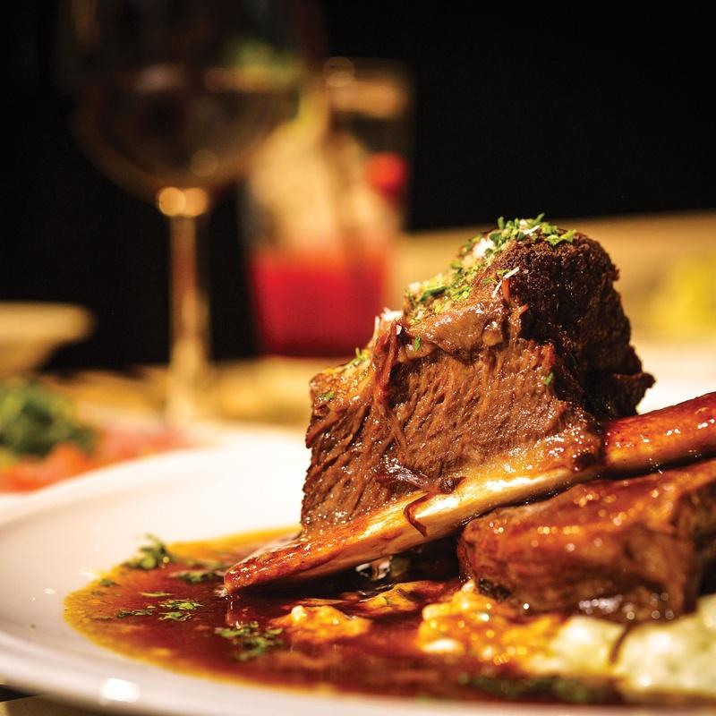 Menú El Timón: Menús para Bodas y Empresas de Restaurante Untzigain