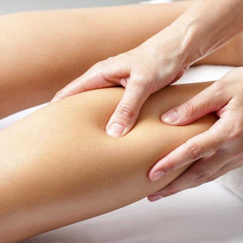 Drenaje linfático: Products de Melba Clínica de Fisioterapia
