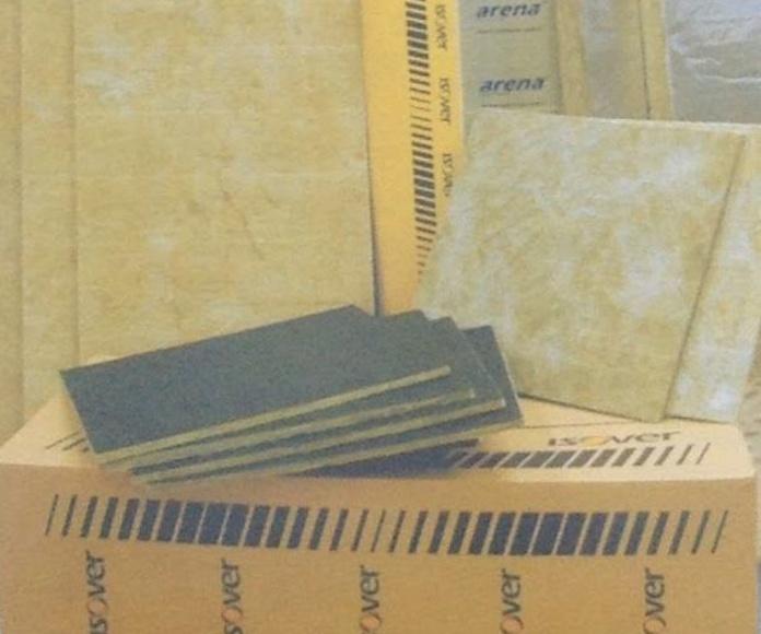 Insonorizaciones: Productos de Aislamientos Casle Mérida