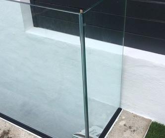 Cerramiento de techos: Servicios de Aluminios Benilan