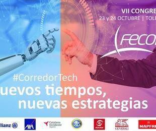 VII Congreso FECOR - CorredorTech 23-24 octubre 2019