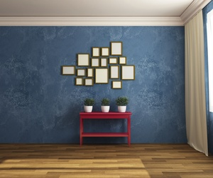 Pintura decorativa per a particulars