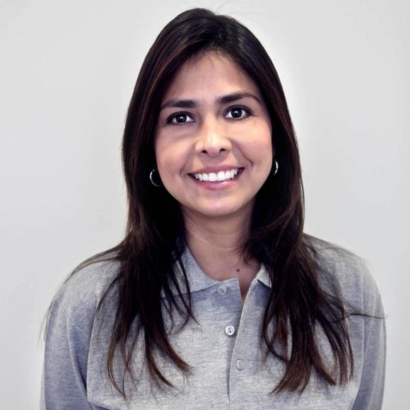 Dra. Margarita Chamorro - Directora Clínica dental Vall Hebron