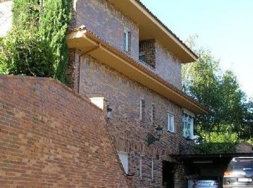 Instalación de canalones en Madrid