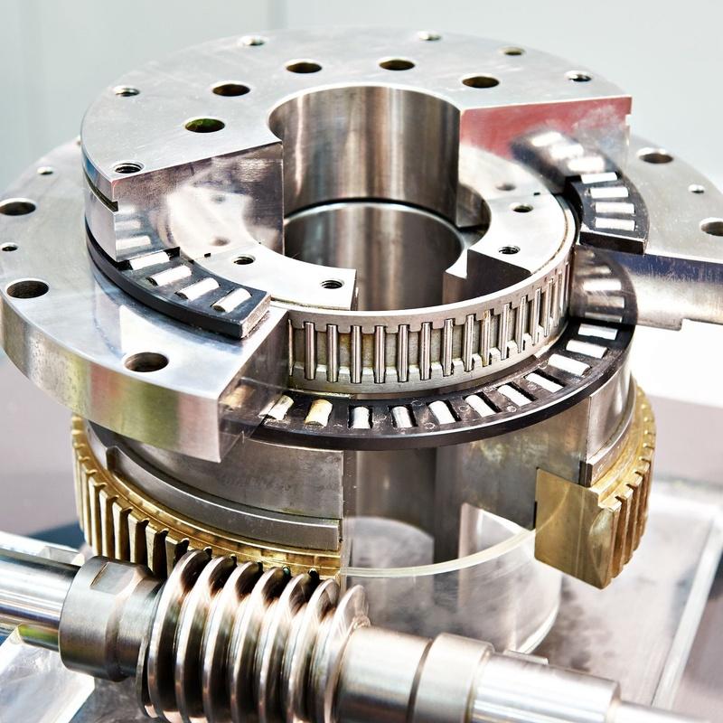 Accesorios de Maquinaria: Productos de Car Suministros Industriales