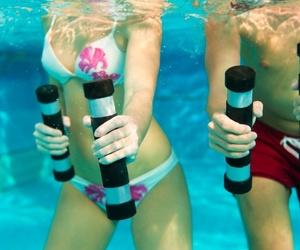 La piscina, un lugar idóneo para disfrutar y ponerte en forma