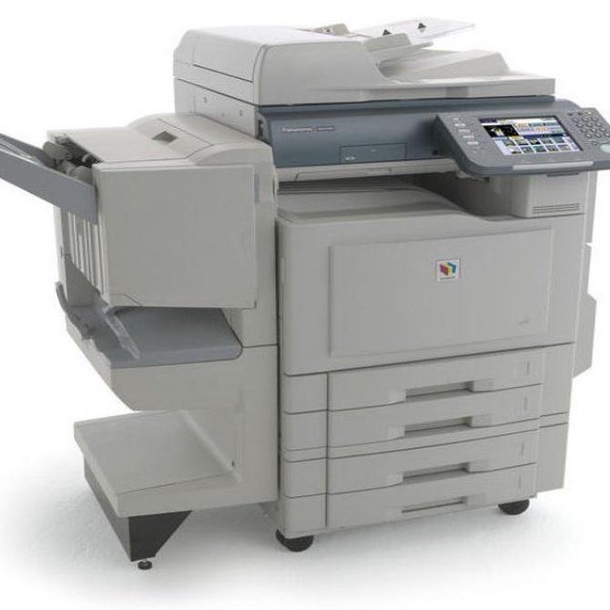 Ventajas de las fotocopiadoras multifunción