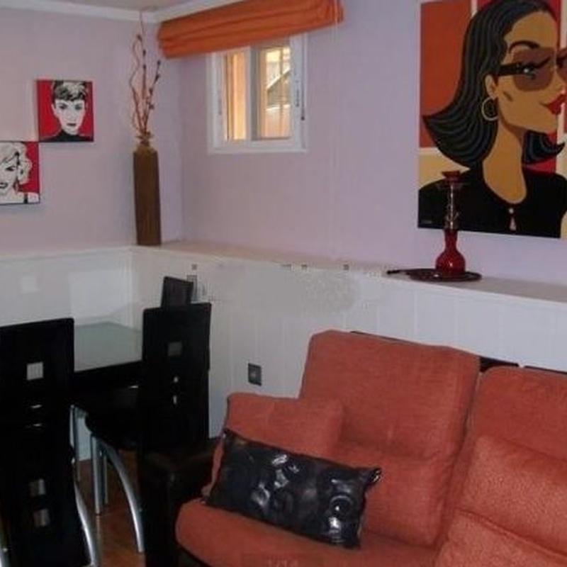 Apartamento en venta.45.000€: Compra y alquiler de Servicasa Servicios Inmobiliarios
