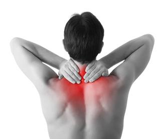 Lesiones traumáticas y deportivas: Servicios de fisioterapia de Centro Delos