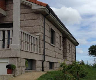 Fotos de Aluminio en Lugones   Canalones Elocas Asturias