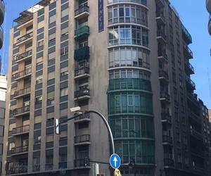 Calle Baldovi 2 de Valencia