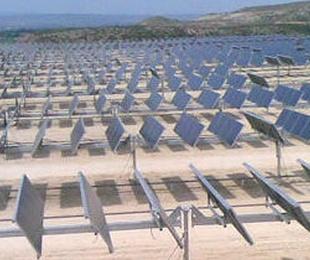 Cimentaciones en huertas solares