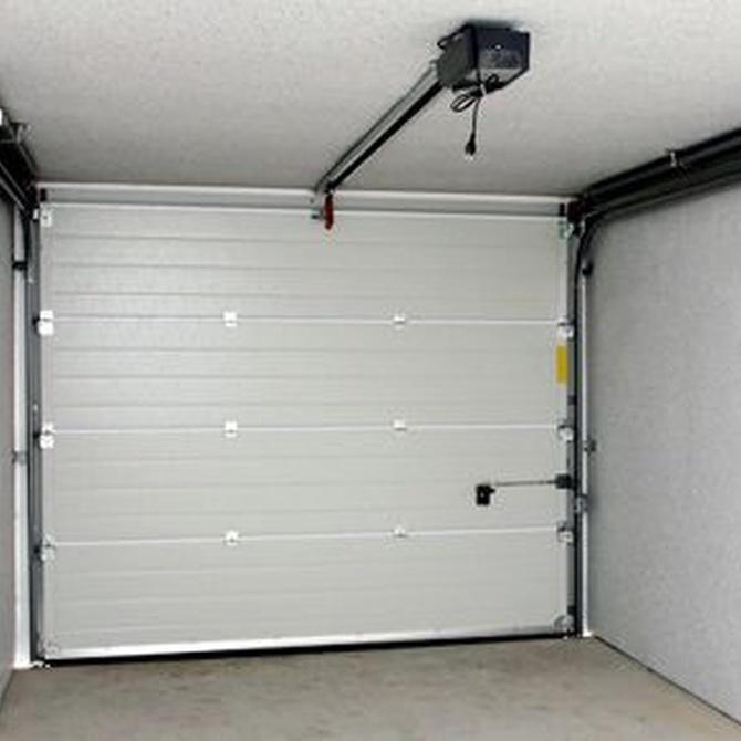 Accesorios de seguridad para las puertas automáticas