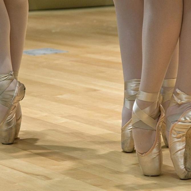 Consejos para iniciarse en el ballet
