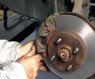 Neumáticos: Servicios de Taller Joan Codina