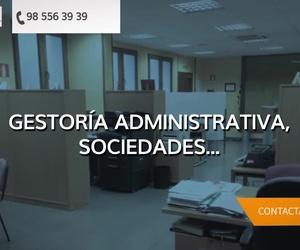 Asesoría de empresas en Asturias   Gestoría Administrativa Olivares